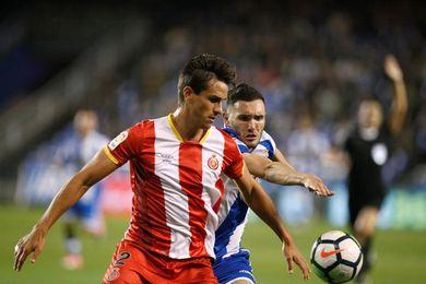 """Bernardo Espinosa: """"Sueño con jugar un Mundial"""""""