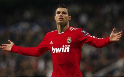El Real Madrid volverá a vestir de rojo en la temporada 18-19