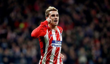 El Atlético vuelve al trabajo sin los titulares de la victoria ante el Roma