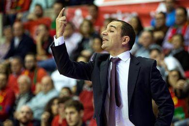 La ´ventana FIBA´ deja al Bilbao Basket en cuadro en su momento más crítico