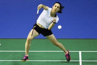 Beatriz Corrales accede a semifinales