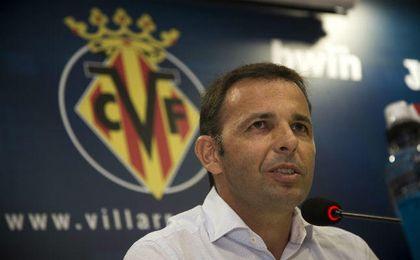 """Calleja: """"Vamos muy justos para preparar el partido frente al Sevilla"""""""