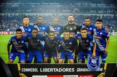 Emelec puede anticipar billete de finalista contra Liga de Quito en Ecuador