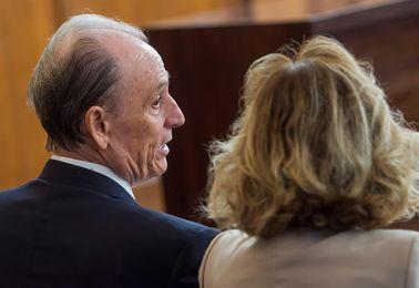 El juicio contra Lopera se reanudará el 8 de enero