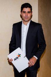 David Aganzo se comunicó con los presidentes de CSD, COE, RFEF y LaLiga