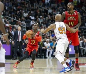 James da séptimo triunfo seguido a Cavaliers; Warriors destrozan a Bulls