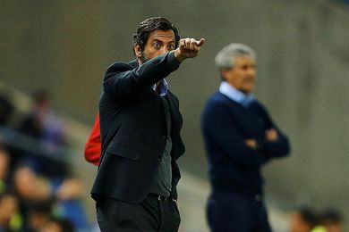 El Espanyol persigue un triunfo contra el Getafe tras dos derrotas seguidas