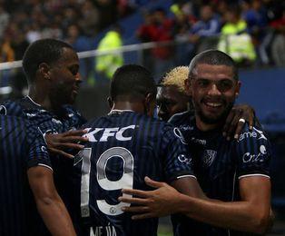 El Independiente del Valle retoma la opción para ir a la Copa Libertadores 2018