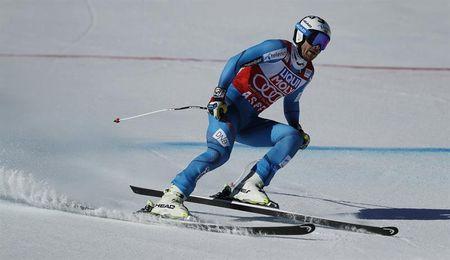 Jansrud gana en Lake Louise el primer supergigante del curso y es líder