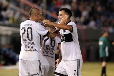 Olimpia toma la escolta del Clausura paraguayo tras el tropiezo de Guaraní