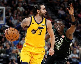 Pau Gasol, Rubio e Ibaka se destacan en las victorias de Spurs, Jazz y Raptors