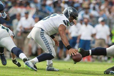 13-24. Wilson y los Seahawks superan a los 49ers