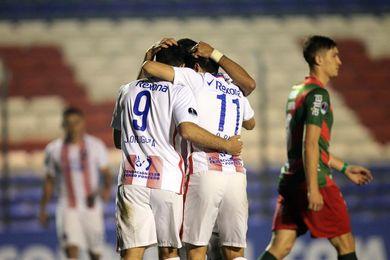 Churín, Oviedo y Ruiz llevan con sus goles a Cerro a acariciar el campeonato