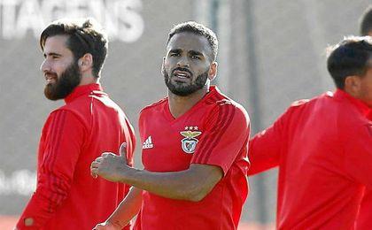 Douglas podría volver al Barça en enero
