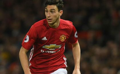 The Sun coloca al Sevilla tras Darmian