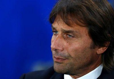 """Conte califica de """"decepcionante"""" la ausencia de Italia en Rusia 2018"""