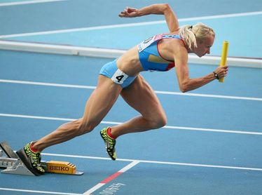 EL COI anula los resultados de dos atletas rusas en Londres 2012