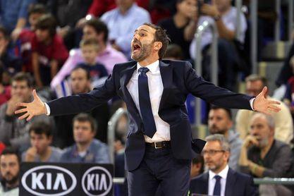 El Barça busca su primera victoria como visitante en la Euroliga