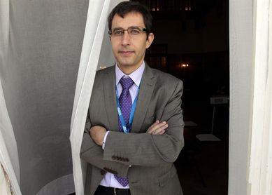 Gómez Bastida, observador independiente en antidopaje de Centroamericanos
