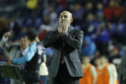 """Jémez rechaza entrenar ahora a Las Palmas, aunque lo hará """"tarde o temprano"""""""