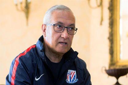 Manzano continuará una temporada más en el Guizhou Hengfeng