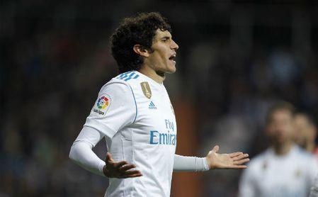 El Real Madrid inscribe a toda su plantilla menos Vallejo y con el meta Moha