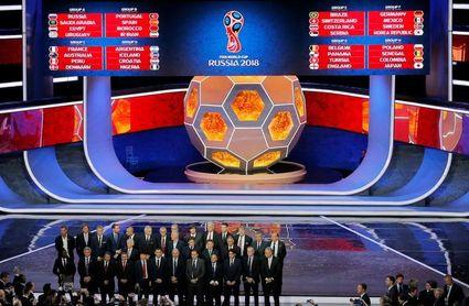 """Del Bosque: """"Jugar el primer partido contra Portugal es lo más complicado"""""""