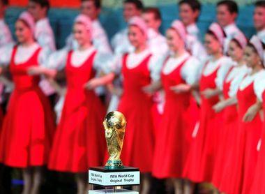 Colombia, frente a Japón, Polonia, y Senegal, en el grupo H