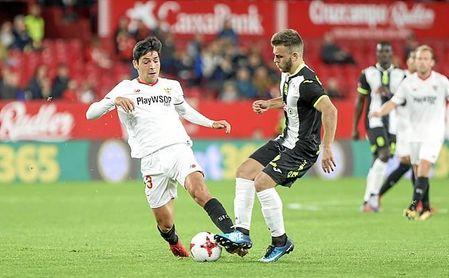 Los posibles contrincantes del Sevilla en los octavos de la Copa del Rey