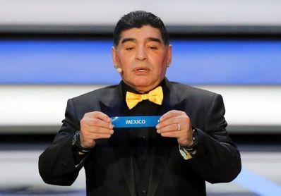 """Osorio: """"Podemos competir y ojalá jugar de igual a igual"""""""