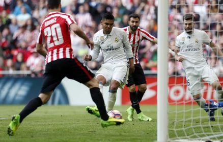El Real Madrid visita obligado a un Athletic en crisis y con la duda de Kepa