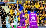 Iberostar Tenerife 87-70 Real Betis: Más de lo mismo