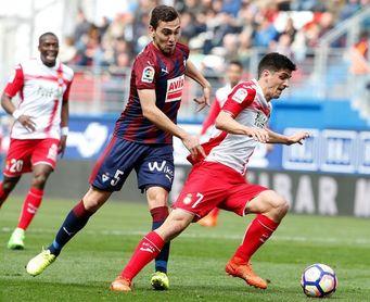 El Eibar no quiere bajarse de la ola ante un Espanyol en buena dinámica