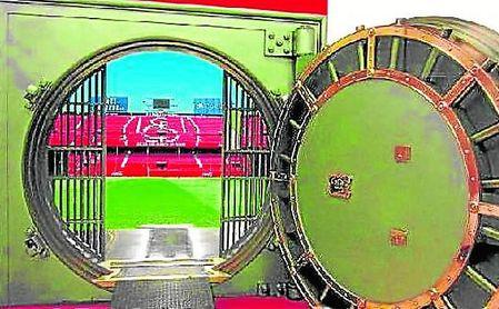 El Sevilla ha convertido el Sánchez-Pizjuán en una cámara acorazada.