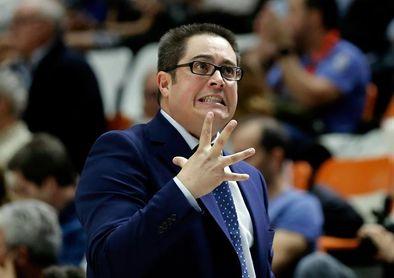 El San Pablo buscará la sorpresa en su visita al Bilbao Basket