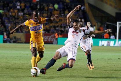 3-0. El ecuatoriano Enner Valencia anota dos goles y Tigres accede a la final