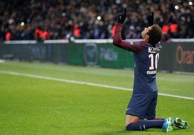Neymar y la sangre caliente del jugador más caro del mundo