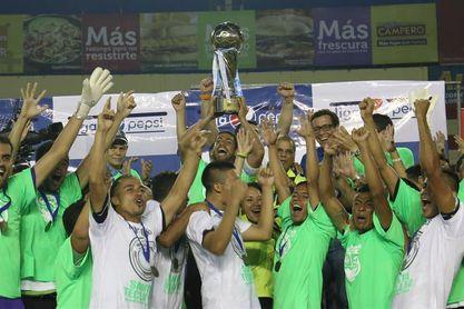 Alianza, Santa Tecla, Metapán y FAS, semifinalistas del Apertura salvadoreño