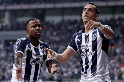 El argentino Funes Mori hace un ´hat trick´ y Monterrey alcanza la final