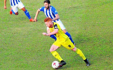 El colista saca los colores al Écija (0-3)