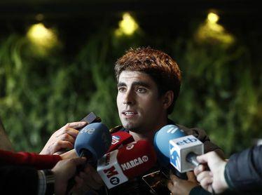 """Indurain: """"A Mikel Landa le falta centrarse un poco"""""""