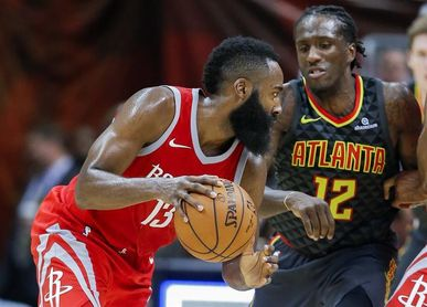 Los Rockets y los Warriors mantienen el duelo por el liderato de la Conferencia Oeste