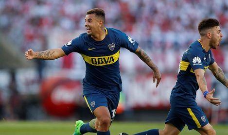 San Lorenzo y Boca se mantienen como líderes de la Superliga argentina