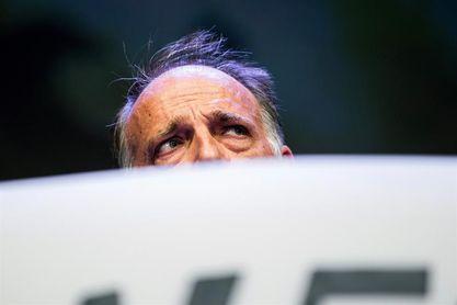 """Tebas: """"No voy a mentir diciendo que deseo que Rubiales sea presidente RFEF"""""""