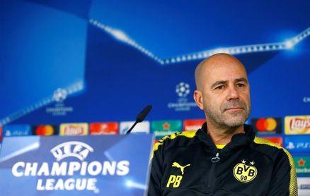 """Bosz: """"Si el Real Madrid está en crisis, donde estaremos nosotros"""""""