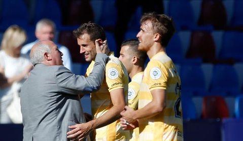 Cristhian Stuani alcanza los 50 goles en Primera división