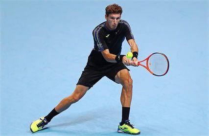 El español Pablo Carreño Busta disputará el Abierto de tenis de Río en 2018