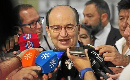 Castro abrirá la caja si los técnicos y el director deportivo lo estiman oportuno.