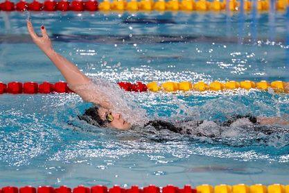 Nuria Marqués y Sarai Gascón logran dos oros y España ya suma 19 medallas