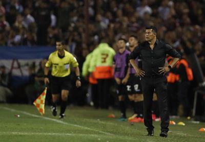 Las Palmas, pendiente de la RFEF para contratar a Almirón como nuevo técnico